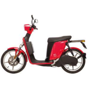 askoll-es3-rosso