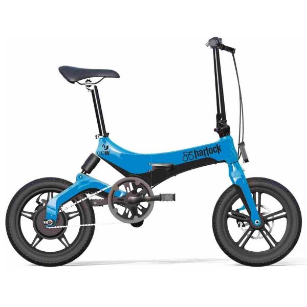 Offerta Usato Garantito Harlock E Bike S Sensor Bici A Pedalata Assistita