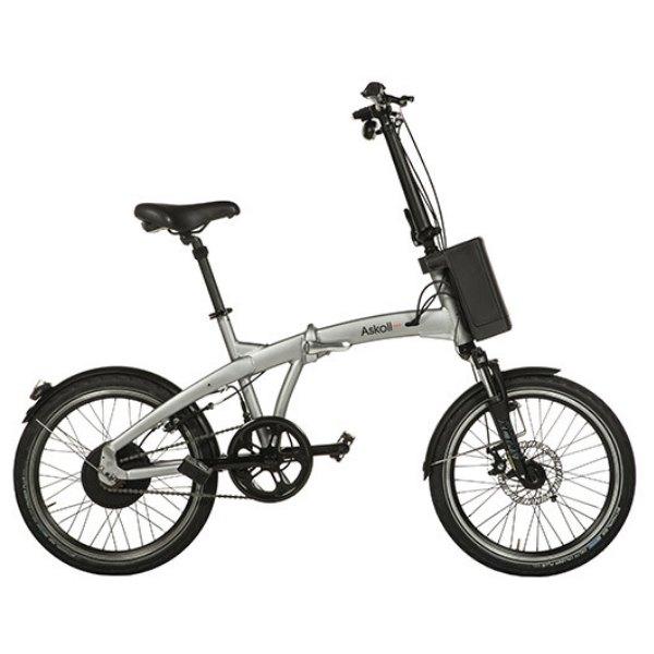 Askoll Ebfolding Plus E Bike Bici A Pedalata Assistita