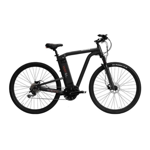 Trekking Bike Icon litiostore.it